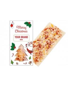 Vánoční čokoládová fantazie