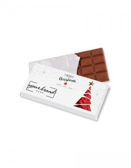 Čokoláda 100 g v kartonové...