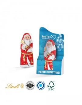 Lindt Santa Claus 10 g