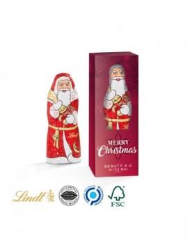 Lindt Santa Claus 40 g