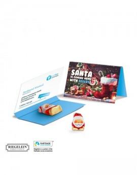 Voucher Santa Claus