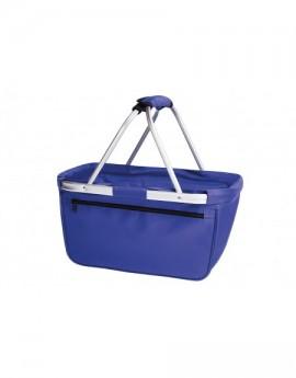Nákupní košík Basket modrý