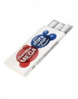 Žvýkačky v blisteru 12 ks