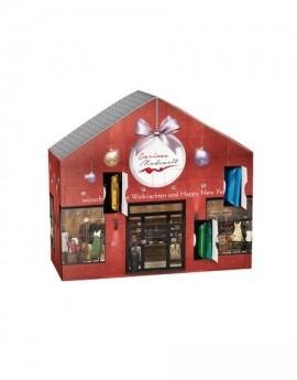 Adventní kalendář domeček -...