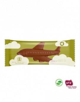 Čokoládové letadlo