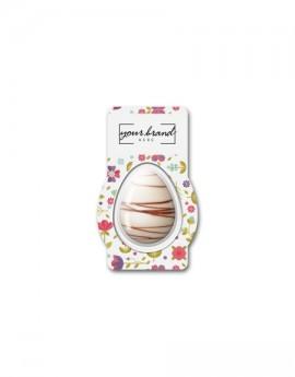 Čokoládové vajíčko s...
