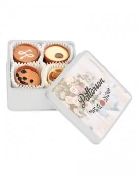 Kolekce Chocolate cups box