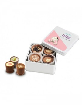 Kolekce Chocolate cups box