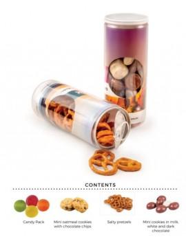 Promo box - mini sušenky