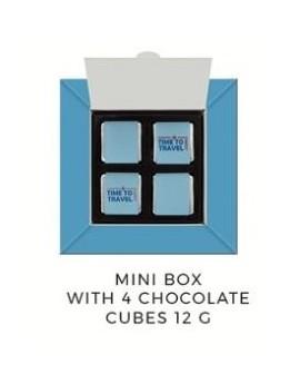 Mini box s čokoládovými...
