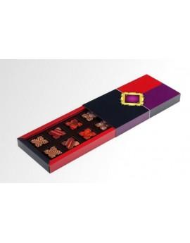 Čokoládové pralinky - Fine...