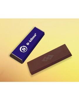 Čokoládová tyčinka 50 g