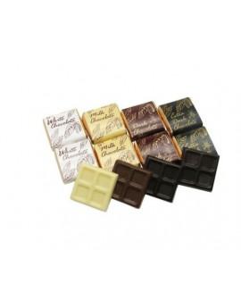 Mini čtvercová čokoláda 5,5 g