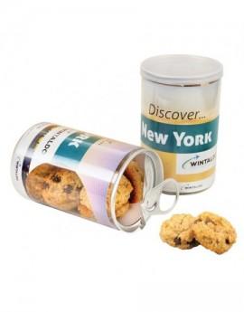 Malý promo box - sušenky v...