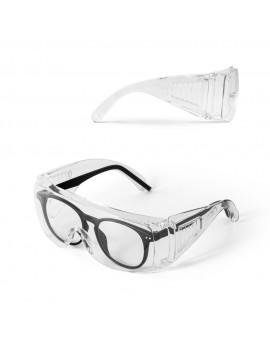 PROTEC. Ochranné brýle