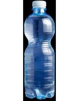 Pramenitá perlivá voda