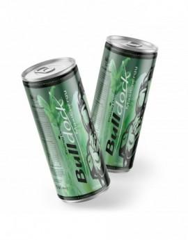 Energy drink 0,25 l - MOJITO