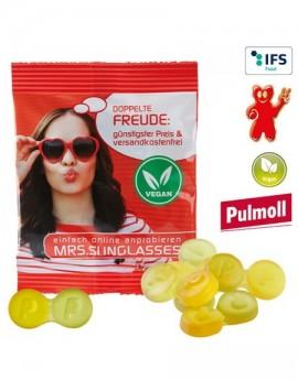 Pulmoll Duo ovocné gumové...