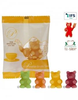Tea-Bears® ve fólii