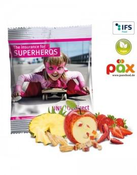 PÄX Crunchy Fruit Mix