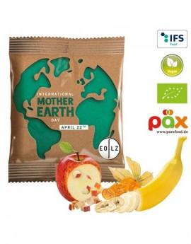 PÄX Crunchy Fruit Mix ORGANIC