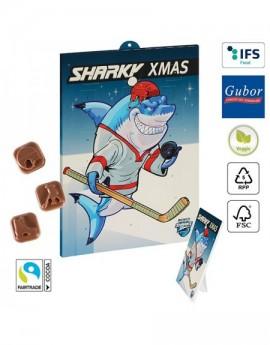 Hokejový čokoládový...