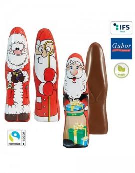 MINI čokoládový Santa Claus...