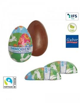Velikonoční čokoládové...