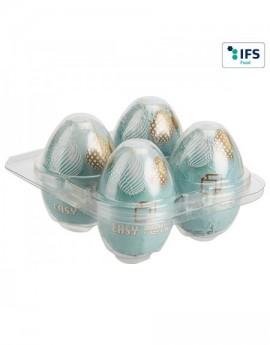 Obal na čokoládová vejce