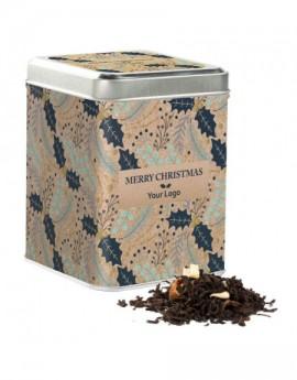 Sypaný čaj v plechovce 100 g