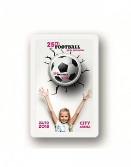 Promo karta - Clic Clac...