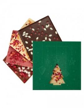 Čokoláda s posypem - Modern...