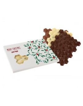 Čokoláda s posypem - Mega Bar
