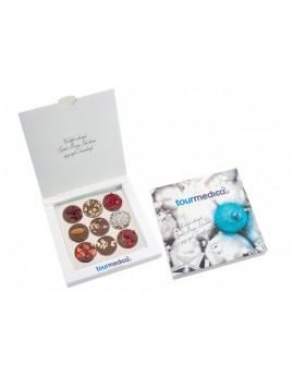 Čokoládová krabička Bakalino